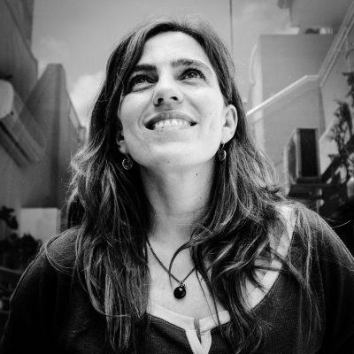 María Eugenia Cerutti