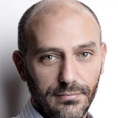 Emilio Ruchansky